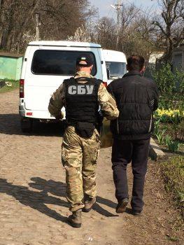 Набув законної сили вирокпро позбавлення волі антиукраїнського інтернет-агітатора