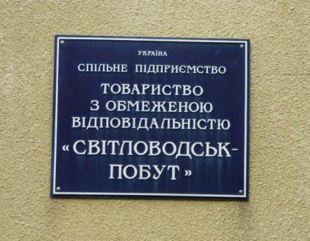 Неподалік Бобринця фура з'їхала в кювет. ФОТО
