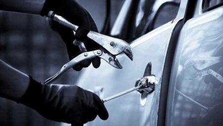 У Кропивницькому засудили автомобільного крадія