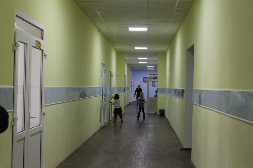 В олександрійській школі встановили камери відеоспостереження. ФОТО - 3 - Життя - Без Купюр
