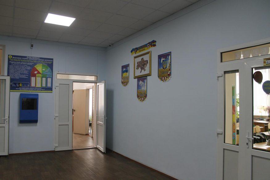 В олександрійській школі встановили камери відеоспостереження. ФОТО - 2 - Життя - Без Купюр