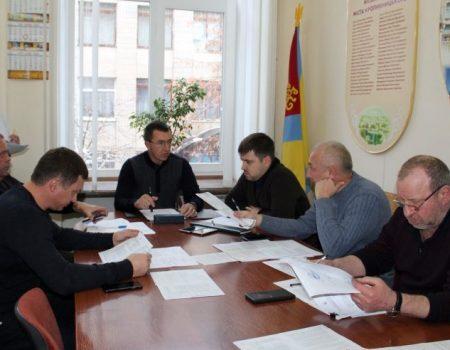 У Кропивницькому створять паспорти центральних вулиць та оновлять план зонування