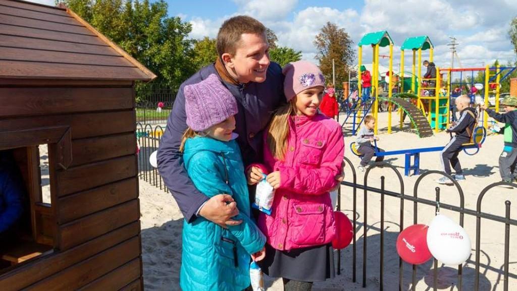 Нардепи від Кіровоградщини використовують держкошти для непрямої дочасної агітації 1