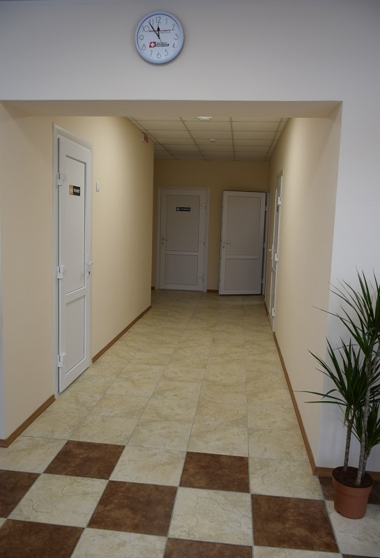 На Кіровоградщині збудували три з вісімнадцяти амбулаторій сімейної медицини. ФОТО