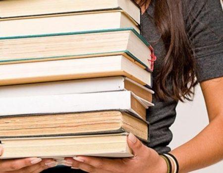 Бібліотека медвишу поповнилась англомовними підручниками