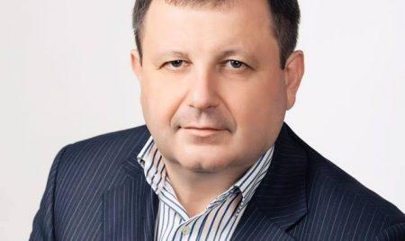 У Кропивницькому координатор фракції БПП «Солідарність» у міській раді  повідомив про складання повноважень