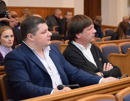 На Кіровоградщині затверджено обласний бюджет на 2019 рік