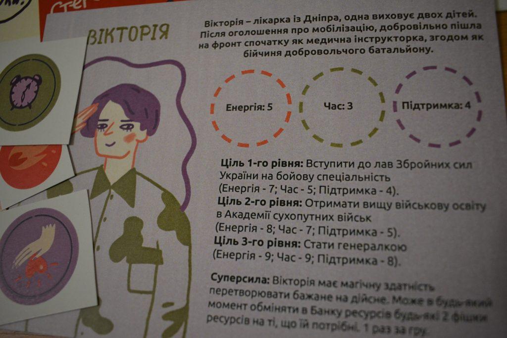 Без Купюр Кропивницький www.kypur.net - Життя - У Кропивницькому  презентуватимуть нову соціальну гру «Бути жінкою» Фотографія 3