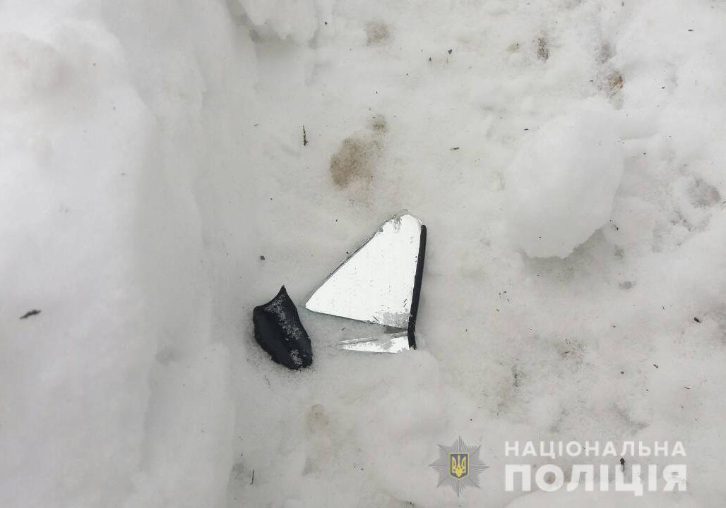 На Кіровоградщині поліція затримала пізозрюваного у вчинені наїзду на дітей - 1 - Життя - Без Купюр