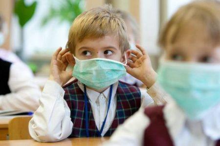У зв'язку з епідемією грипу на Кіровоградщині призупинено навчання в деяких школах