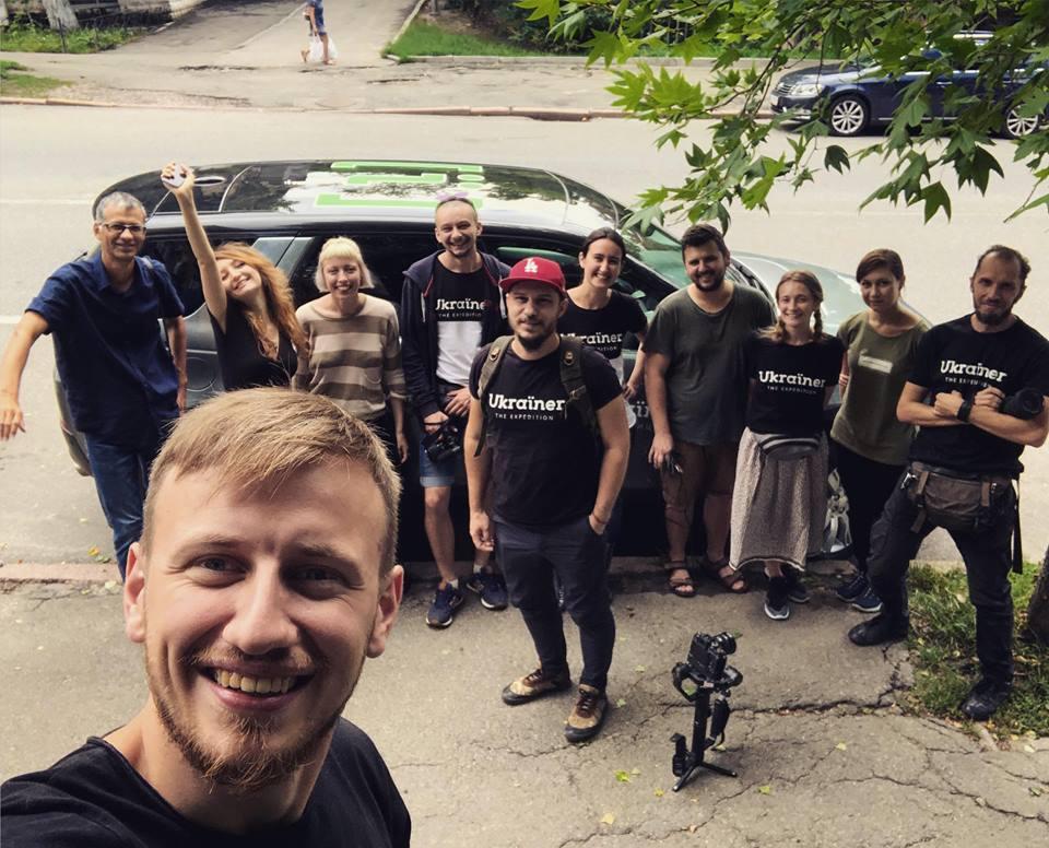 Фотограф Олександр Майоров про пошук головного кадру, любов до міста, чому з нього потрібно їхати, але повертатися - 5 - Інтерв'ю - Без Купюр