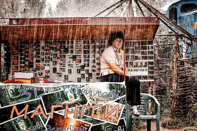 Фотограф Олександр Майоров про пошук головного кадру, любов до міста, чому з нього потрібно їхати, але повертатися - 4 - Інтерв'ю - Без Купюр