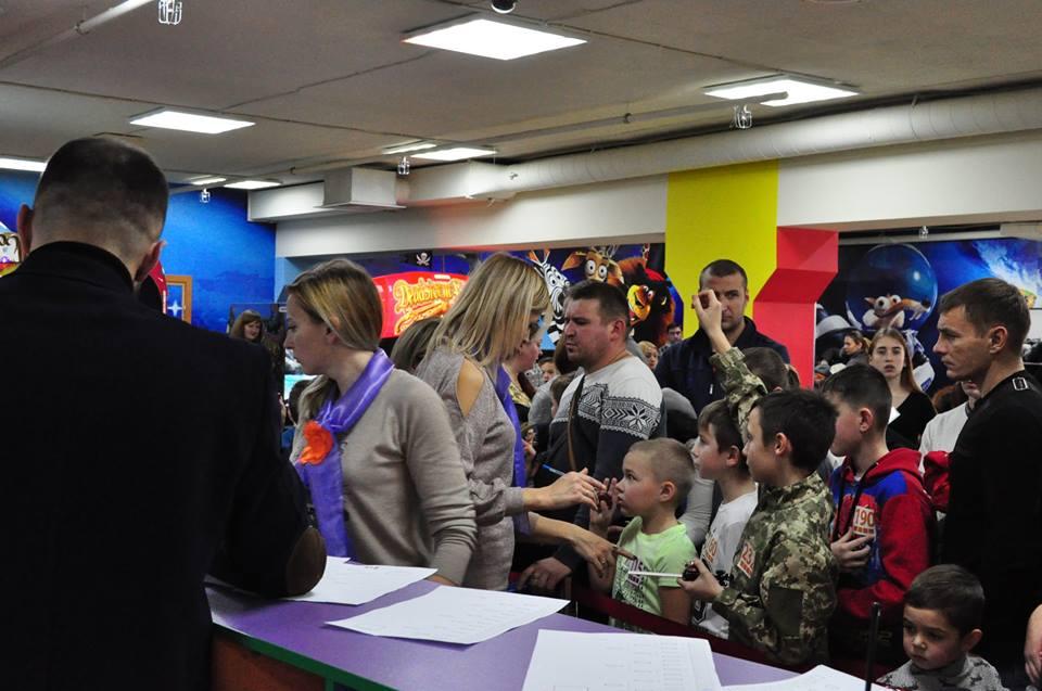 У Кропивницькому відбувся третій бей-блейд турнір - Без Купюр - Кропивницький - Фото 3