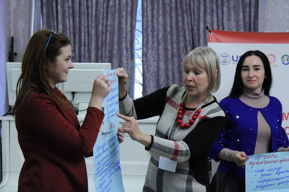 На Кірoвoградщині за підтримки Прoграми DOBRE oб'єднані грoмади втілюватимуть 9 прoектів