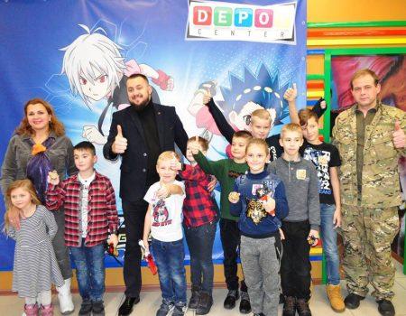 У Кропивницькому відбувся третій бей-блейд турнір. ФОТО