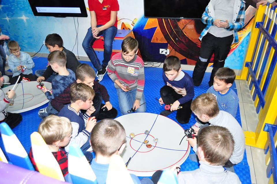 У Кропивницькому відбувся третій бей-блейд турнір - Без Купюр - Кропивницький - Фото 5