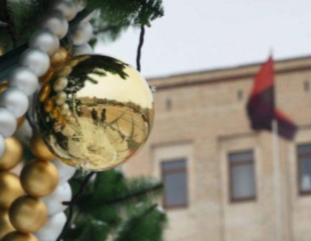 Яку ялинку обирають кропивничани й чи святкують Різдво 25 грудня. ВІДЕО