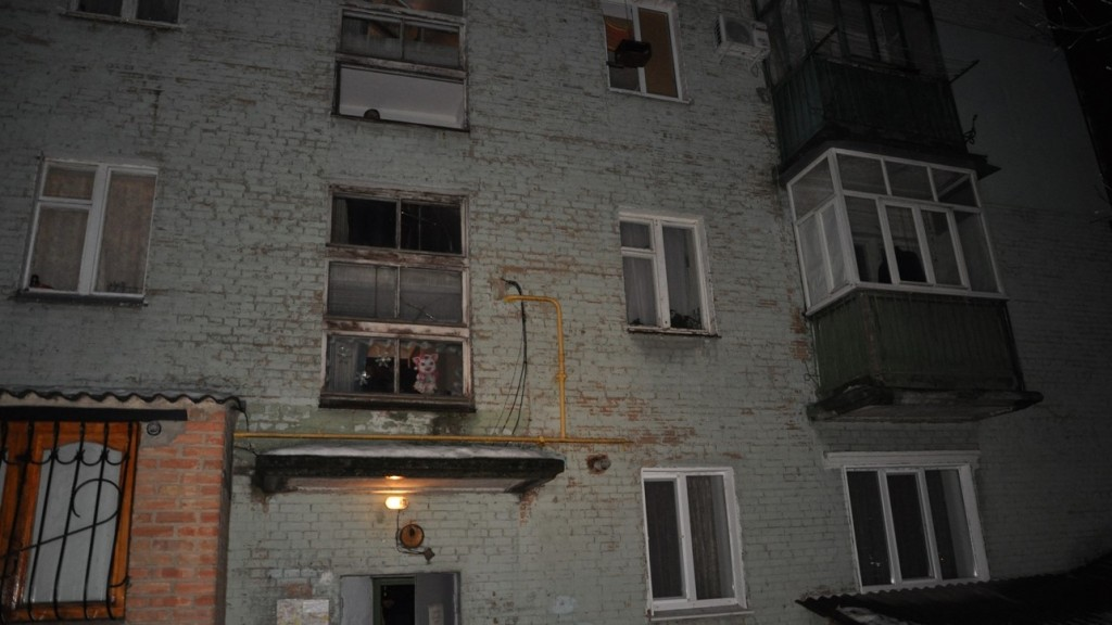 Без Купюр У Кропивницькому від отруєння чадним газом загинула родина Події  Кропивницький загибель родини