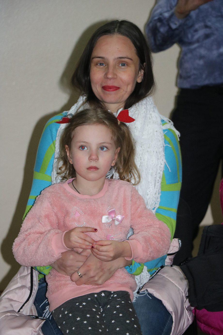 У Кропивницькому письменник Сашко Дерманський зустрівся з маленькими і дорослими читачами. Фото 6