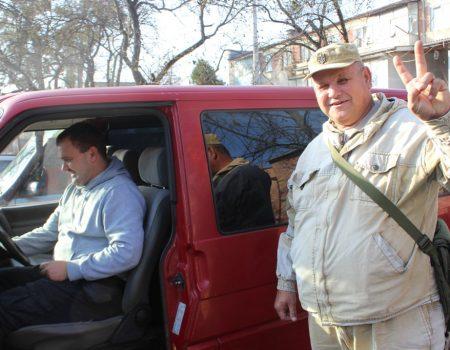 Фермери згуртувались і придбали авто для кропивницьких спецпризначенців. ФОТО