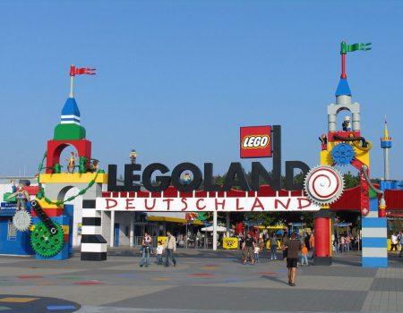 У Кропивницькому розігрують подорож до Legoland у Німеччині для всієї родини