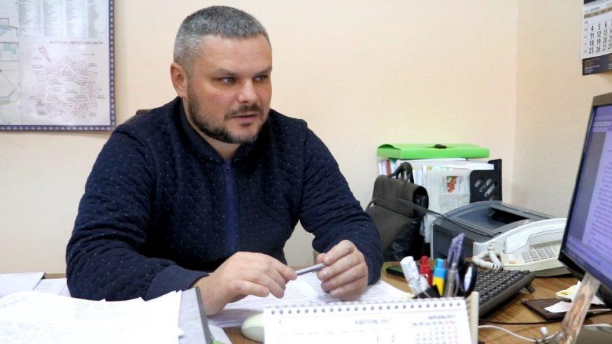Обов'язки заступників мера Кропивницького тимчасово виконуватиме начальник управління транспорту - 1 - Життя - Без Купюр