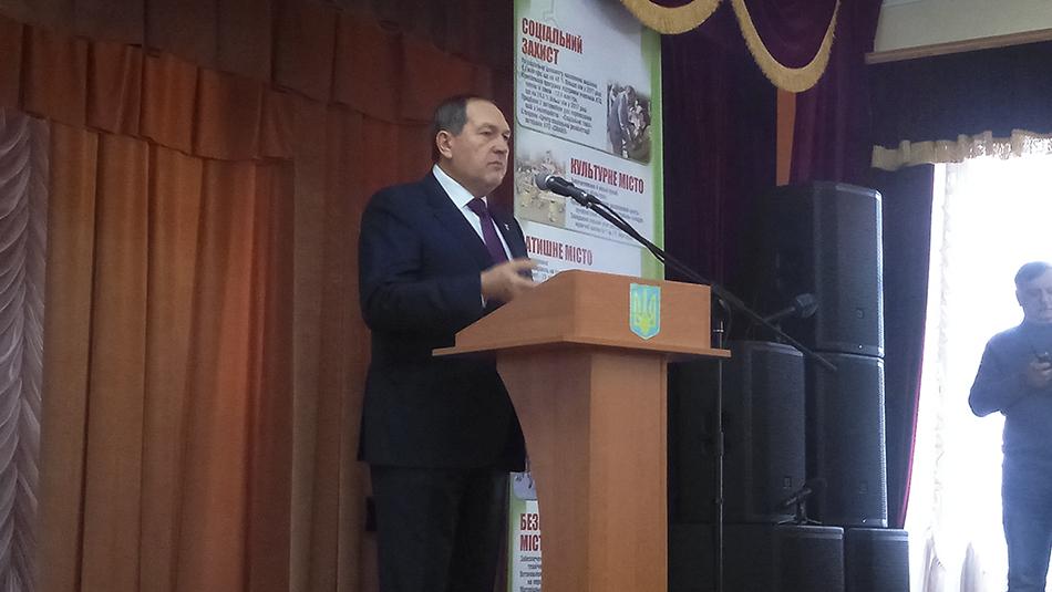 В приміщенні оновленого ЦНАПу не буде кальян-бару - Райкович - 2 - Життя - Без Купюр