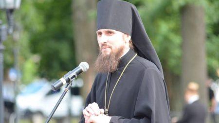 Владика Марк про об'єднавчий собор, будівництво кафедрального храму на валах і дату святкування Різдва