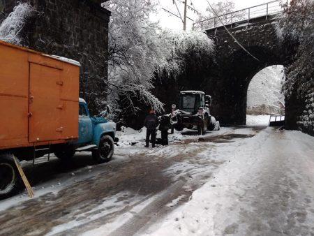 У Кропивницькому обмеження руху по вулиці Ельворті впровадять 9 лютого