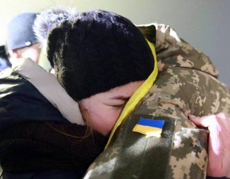 Україна домовляється з бойовиками про звільнення вже в кінці грудня 19 військовополонених