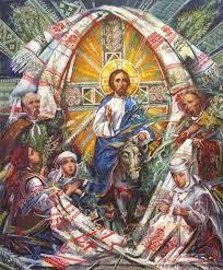 Без Купюр Якою має бути українська віра Авторська колонка  українська церква Кропивницький віра
