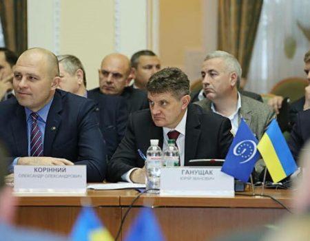 У Новоукраїнській ОТГ хочуть бути частиною Кропивницького, а не Голованівського району