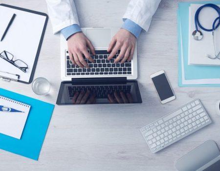 """Помічнянські лікарі першими на Кіровоградщині випробували систему """"електронний рецепт"""""""