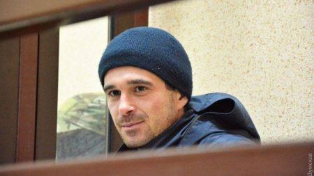 Роману Мокряку – захопленому росіянами моряку з Кіровоградщини продовжили арешт
