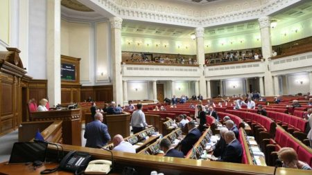 Ще чотирьох нардепів від Кіровоградщини занесено до російського санкційного списку