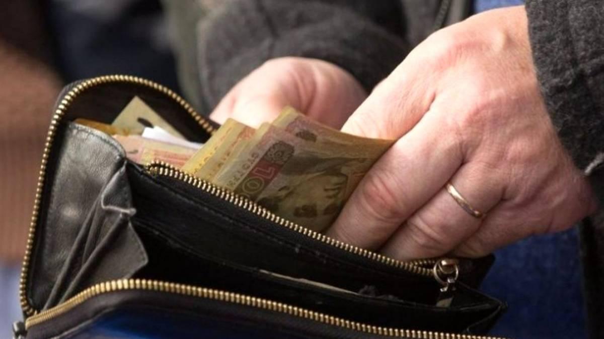 У Мінсоцполітики запропонували реформувати прожитковий мінімум - 1 - Україна сьогодні - Без Купюр