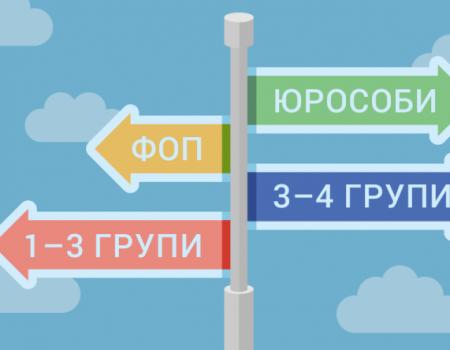 У підприємців Кіровоградщини лишився тиждень, щоб перейти на єдиний податок