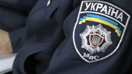 Правоохоронцям, які в Олександрівці помилково затримали школяра, винесли догани
