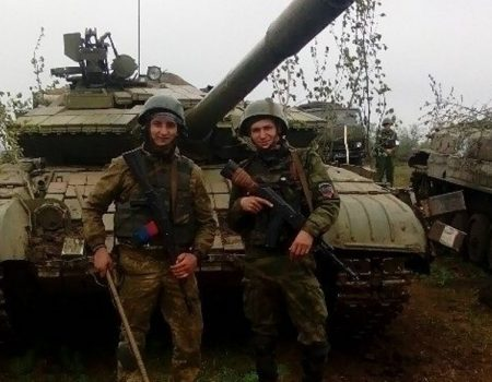 """У Кропивницькому заочно судитимуть бойовика """"ДНР"""""""