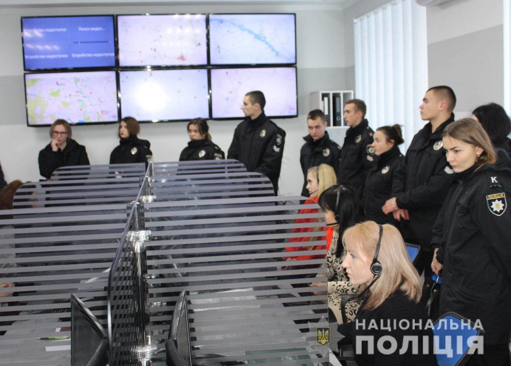 78 курсантів проходитимуть практику в Нацполіції Кіровоградщини. ФОТО - 2 - Події - Без Купюр