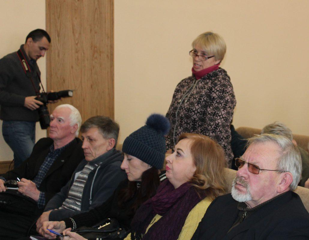 У Кропивницькому презентували «Сусідську варту». ФОТО Фото 5 - Життя - Без Купюр - Кропивницький