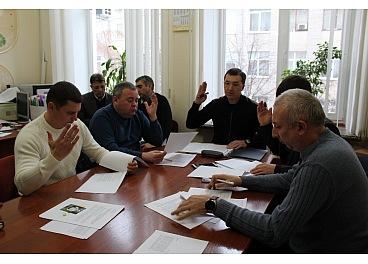 У міськраді взялись за статут територіальної громади міста Кропивницького