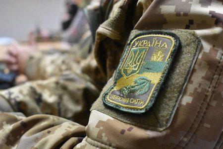 У Міноборони обіцяють у 2019 році збільшити розмір грошового забезпечення військовослужбовців