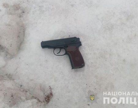У Кропивницькому чоловіку, який обстріляв пасажирський автобус обрали запобіжний захід