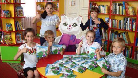 Поезію та ілюстрації кропивничан  номіновано на здобуття премії імені Лесі Українки