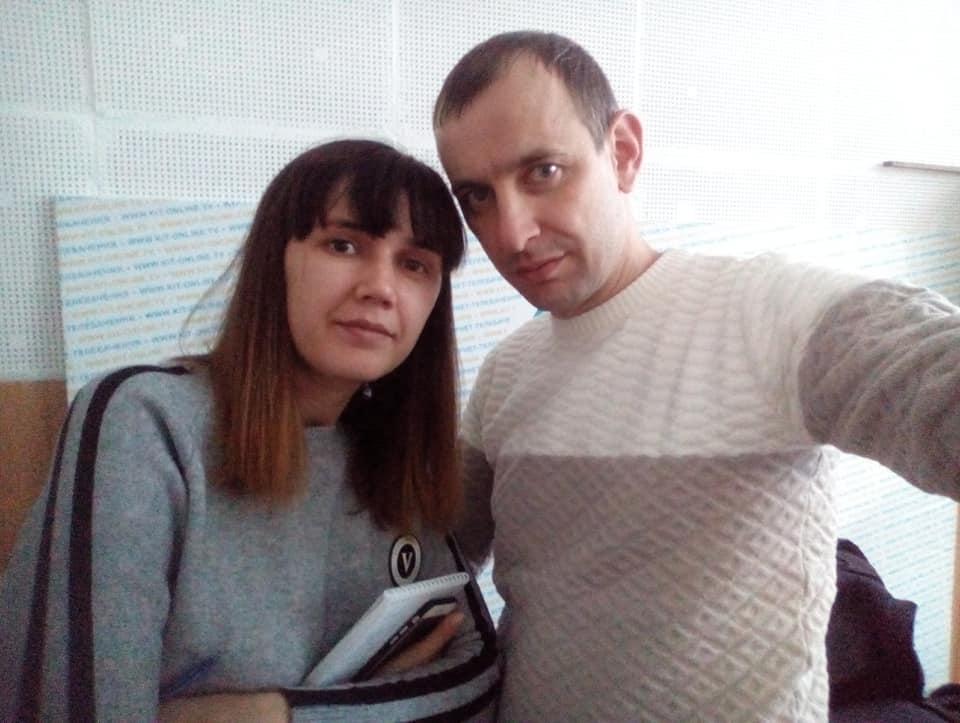 """Олександр Ратушняк: """"Мрію, щоби Кропивницький не сприймався як провінція і тут вирувало культурне життя!"""" - 3 - Інтерв'ю - Без Купюр"""