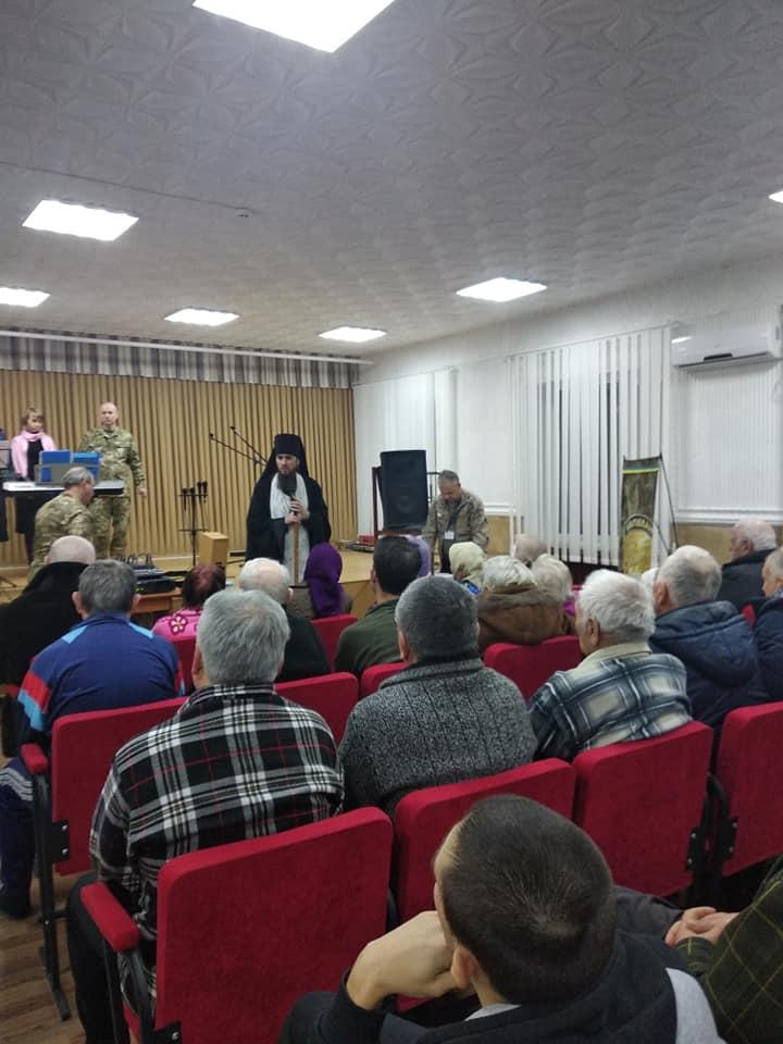У Кропивницькому 12 годин молилися за звільнення полонених українців - 1 - Життя - Без Купюр