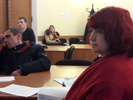 """У Кропивницькому відбулись навчання для чиновників міськради по роботі з платформою """"Відкритий бюджет"""""""