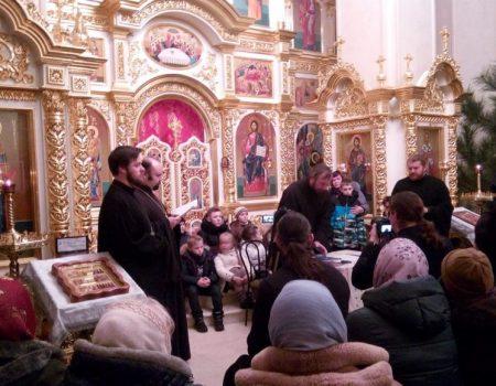 У храмі, який Райкович планував передати Православній церкві України,  і далі порядкуватиме Московський патріархат