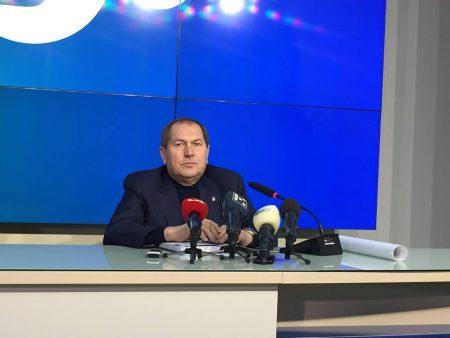 Андрій Райкович назвав ситуацію з храмом Успіння Пресвятої Богородиці рейдерством